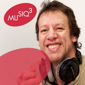 """Puisque vous avez du talent (di) - Julien Beurms, pianiste et Directeur artistique du """"Brussels cham"""