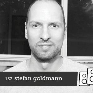 Soundwall Podcast #137: Stefan Goldmann