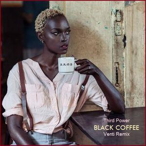 "AFRO HOUSE - ""Black Coffee Venti (Remix)"""