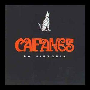 Historia de la agrupación Caifanes