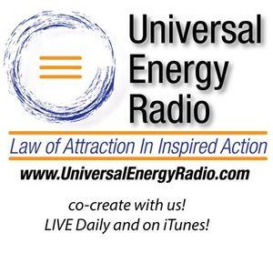 Universal Energy Radio ~ Raising Vibes in the NOW!!!