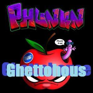 Ghettohouse (mixtape)
