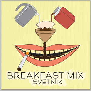 Beatbucket Mix #2: Svetnik