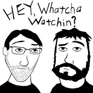 HeyCast 52 - Podcast Plays Christine