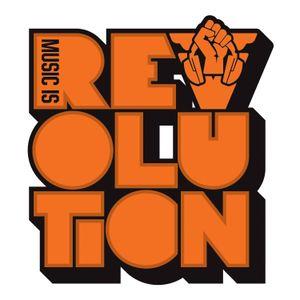Carl Cox Ibiza – Music is Revolution – Week 6