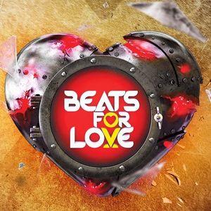 Psychozix - Beats for love (dj set)