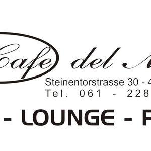 Dj Le Baron@Cafe del Mar, Basel