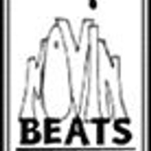 Movin Beats Productions - The Movin Beats Sessions - LSR FM - Andy Roberts - 2002