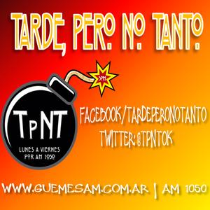 TPNT - Toma 86 - 10.07.2014