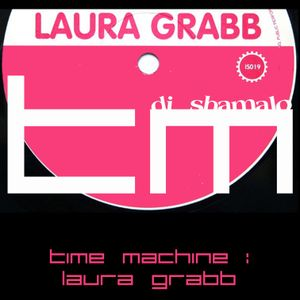 Shamalo's Time Machine : Laura Grabb
