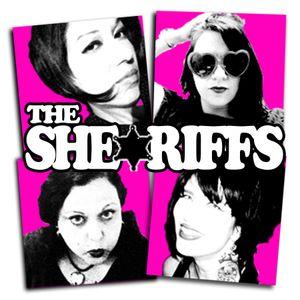 Alice Bag + The She*riffs on TOOTHSOME on killradio.org * Tuesdays 7-9p PST <5.31.13>