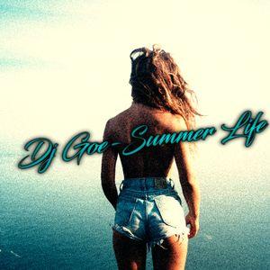 Dj Goe-Summer Life