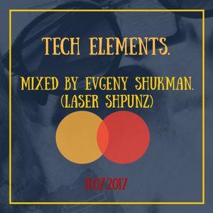 Tech Elements.