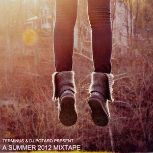Terminus & DJ Potard - A Summer 2012 mixtape