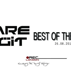 Emre YİĞİT -  Best of the Week - 26.08.2012