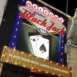 Black Jack Pub (Sesión 8-2-2014)