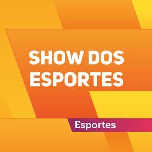 Show Dos Esportes 28062016