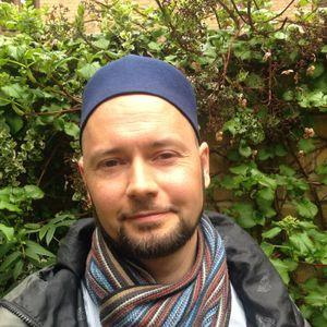 Levnadsregler – Andreas Hasslert