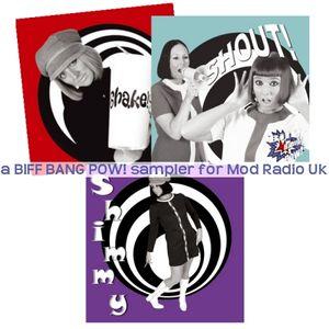 MRUK Biff!Bang!Pow!Records Special