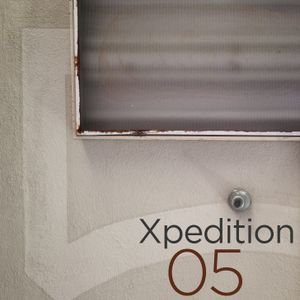Xpedition Mix 05
