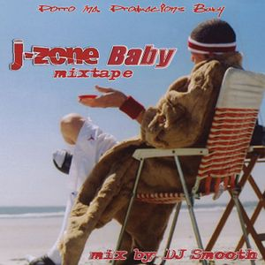 DJ Smooth presents: J-Zone Baby!