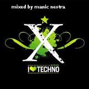 manic nestra_funky beats x