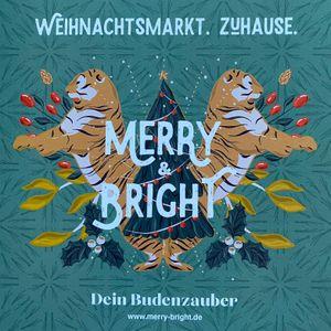 Merry&Bright Christmas Mix Vol 3