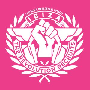 The Revolution Recruits - Live from Space, Ibiza Week 4