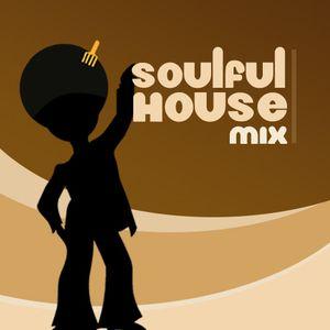 Afroboy - Soulful House Mix