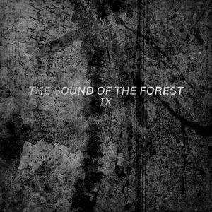 THE SOUND OF THE FOREST IX