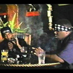 "Copyright Infringement Tape II - Track 12 ""Tupac & Biggie Part II"""