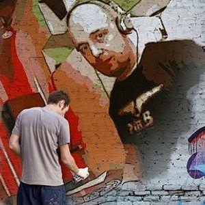 DJ C.R.I.Z. MIX 066