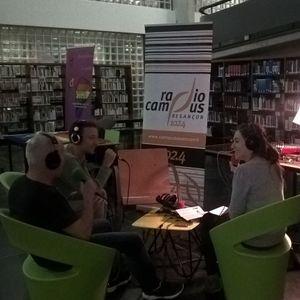 """Vie des BU - vernissage de l'exposition """"Libertés et droits humain"""" à la BU Proudhon - 24.11.16"""