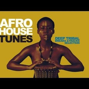 AFRO HOUSE TUNES MIX 2017