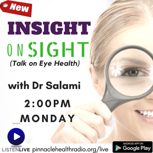 Contact Lens - Insight on Sight with Dr Salami