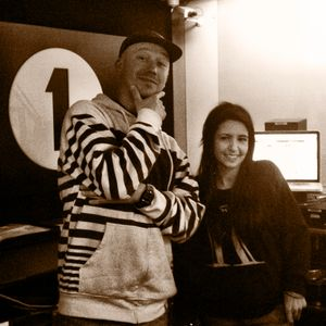 XLII on BBC Asian Network - DJ Kayper show (June 2012)