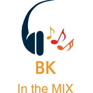BK MIX 35