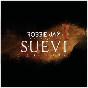 SUEVI ON AIR 006: Robbie Jay