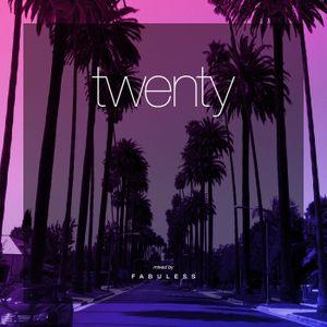 The XX - Twenty