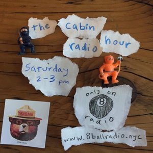The Cabin Radio Hour