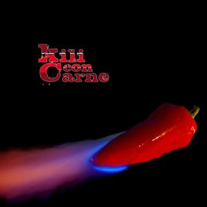 Key Lee Con Carne - The Hot Flavoured Two
