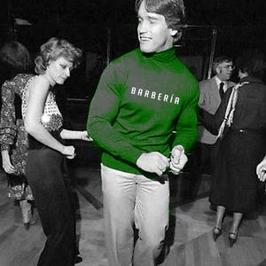 Disco Boogie Groove nas noites V.S.O. da Barbería. Marzo 2017