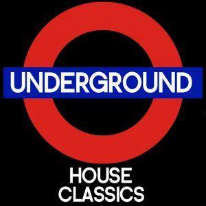 Classic underground house music vol.2 by Georges van luik