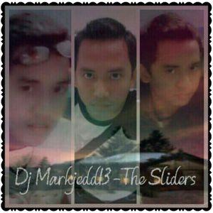 Best Party Retro Remix 2015 mp3 Non-Stop By La Dj Markjedd13-The Sliders.