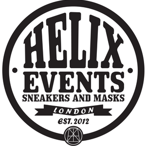 HELIX LONDON Podcast #1 - Dj Gracenote Switches it up.
