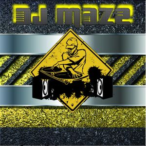 DJ Maze - Real Rap Old School (My Birthday Mix) 07-10-12