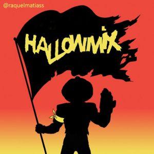 MIXTAPE OUTUBRO 2012 (Especial Halloween) @ Raquel Matias
