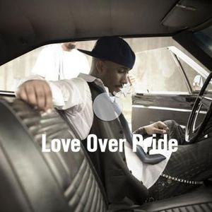 Love Over Pride (Novel Mix)