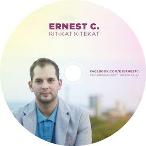 Ernest C. - Kit-kat kitekat