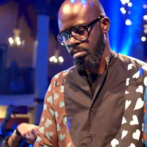 Black Coffee – Live @ Chateauform Salle Wagram (Cercle, France) – 29-JAN-2018